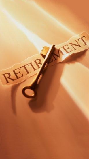 Retiring IFA